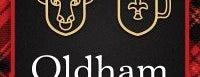 Oldham is one of Мои рестораны.