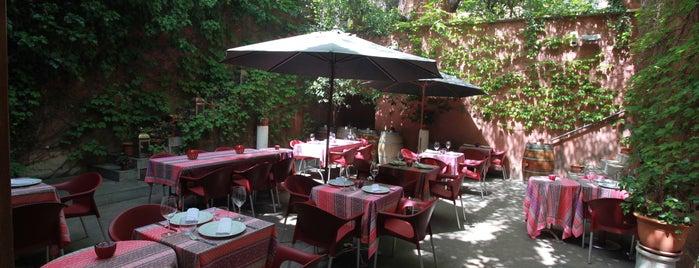 Restaurante Barhaus is one of Tarragona Gastronòmica.