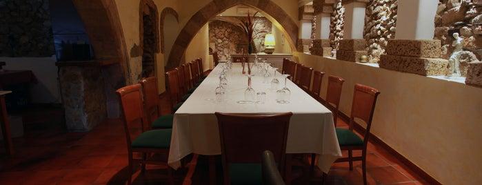 L'Auriga is one of Tarragona Gastronòmica.