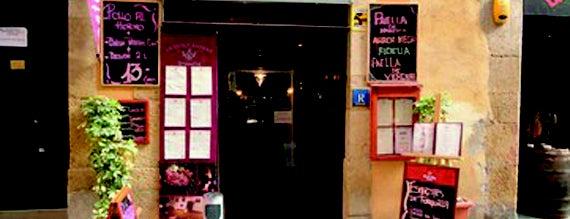 La Taula Rodona is one of Tarragona dTapes 2013.