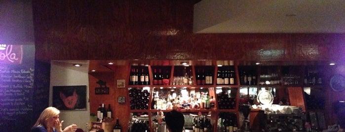 Tavola is one of Where To Eat: Raincity's Best.