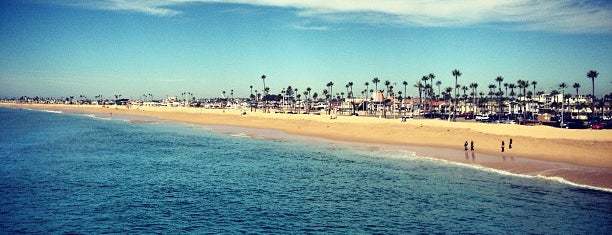 Newport Beach, CA is one of USA Trip 2013 - The West.