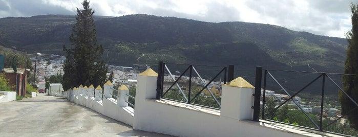 Mirador del Calvario is one of Turismo Doña Mencia.