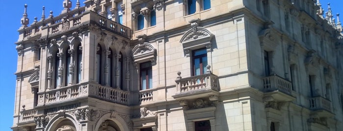 Museo de Bellas Artes is one of Best places in Euskadi.