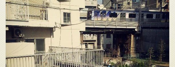 さかえ湯 is one of Tokyo Onsen.