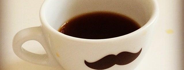 Coffee Circle is one of #ThirdWaveWichteln Coffee Places.