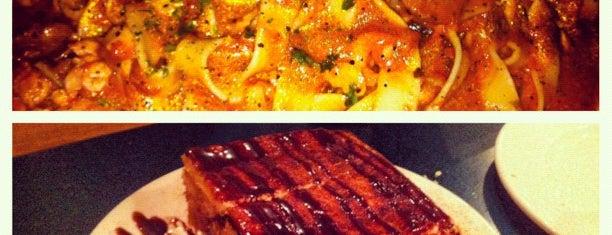 Anton's Pasta Bar is one of Where To Eat: Raincity's Best.