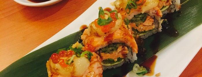 Gin Shui Tei Japanese Restaurant is one of Makan @ PJ/Subang (Petaling) #7.