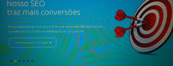 Agência Conversion is one of Agências.