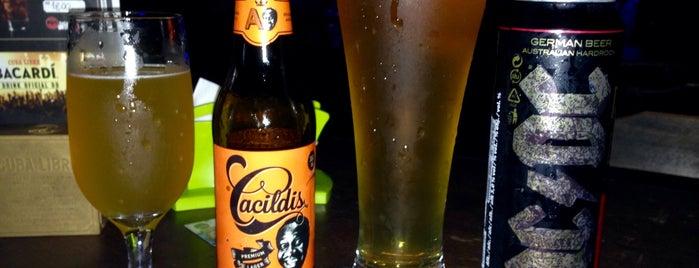 Zapp Irish Pub is one of Cerveja Artesanal Interior Rio de Janeiro.