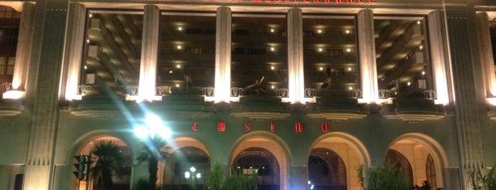 Casino Du Palais De La Méditerranée is one of CASINOS.
