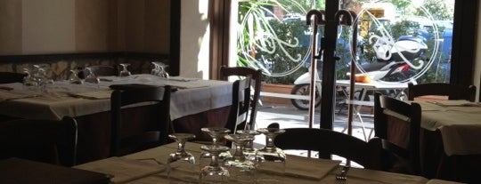 Trattoria Armando is one of Trattorie a Roma.