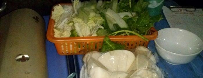 Lẩu sụn Nguyễn Du is one of ăn uống Hn.