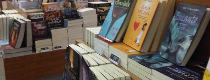 Livrarias Curitiba is one of Senhas wifi Curitiba.