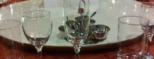 Restaurante Royal is one of Lugares donde voy.