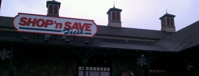 Shop 'n Save - Deep Creek Fresh is one of Deep Creek Lake.