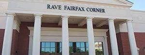 Rave Cinemas Fairfax Corner 14 + Xtreme is one of Best Movie Theaters in DC Metro Area.