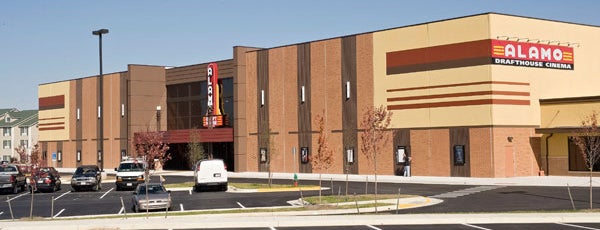 Alamo Drafthouse Cinema is one of Best Movie Theaters in DC Metro Area.