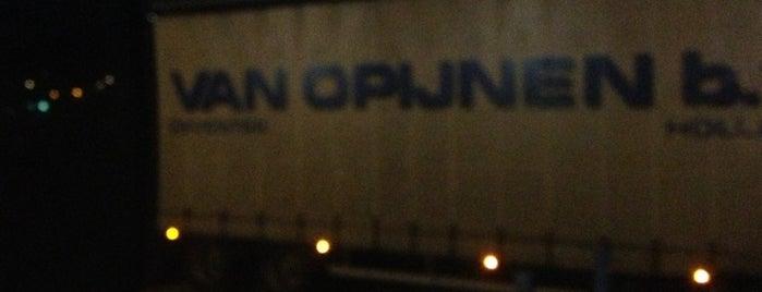 Transportbedrijf Van Opijnen is one of Diversen.