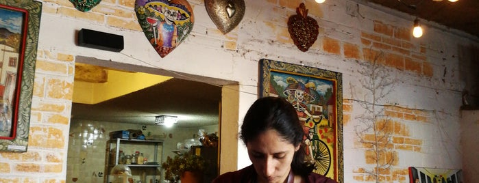 Burrito cafe is one of SMA + GTO.