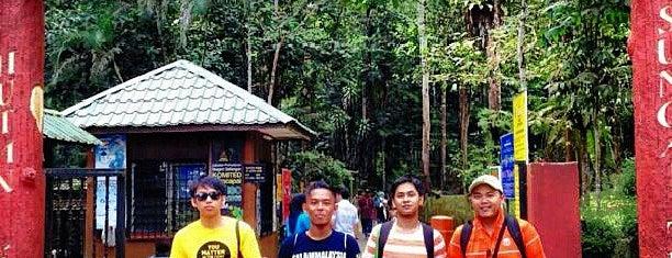 Taman Rekreasi Air Terjun Sg Tekala is one of Local Trip.