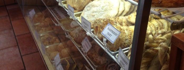 Copenhagen Bakery & Café is one of Nor Cal Destinations.