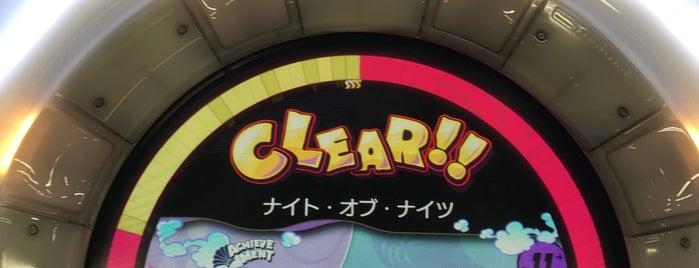 宝島 新浦安店 is one of beatmania IIDX 設置店舗.