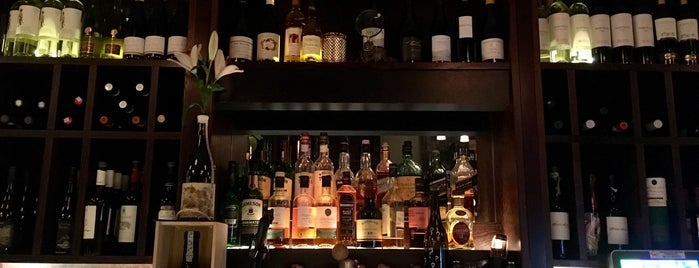 The Exchequer Wine Bar is one of Dublin Restaurants.