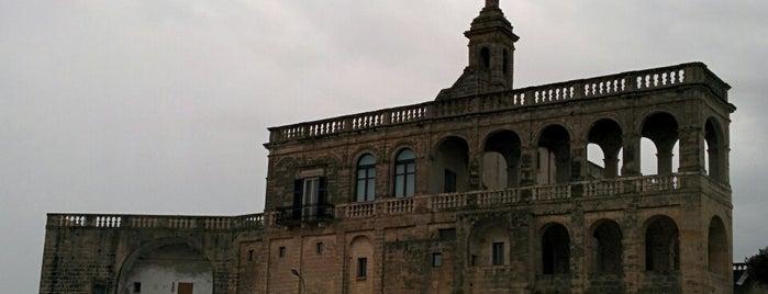San Vito (Polignano A Mare) is one of Mare.