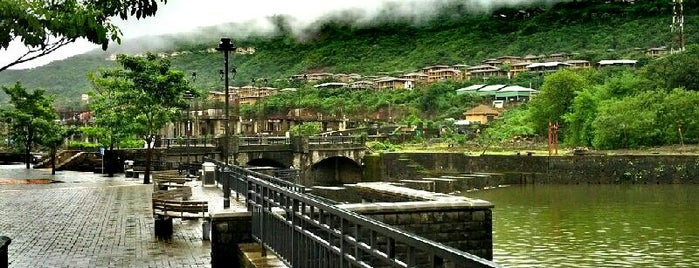 Lavasa is one of Pune #4SqCities.