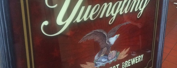 Yuengling Brewery is one of The 15 Best Places for Tours in Tampa.