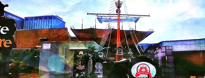 Melaka is one of Go Outdoor, MY #6.