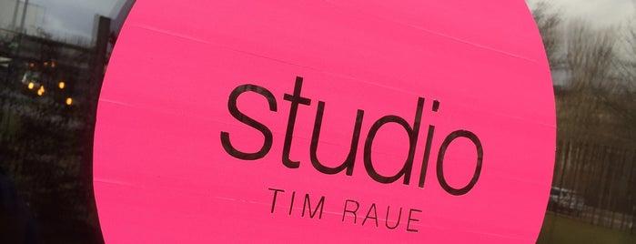 Studio Tim Raue is one of Berlin Restaurants.