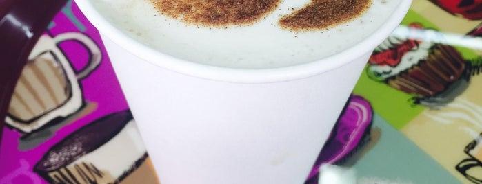 KREDENS CAFE is one of Кофейни.