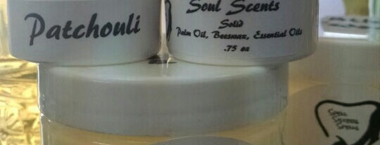 Earth and Soul is one of Tulsa's Finest.