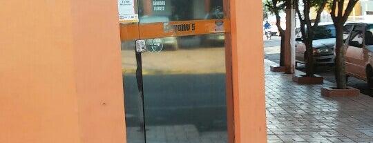 Goyanu's Restaurante is one of Comida.