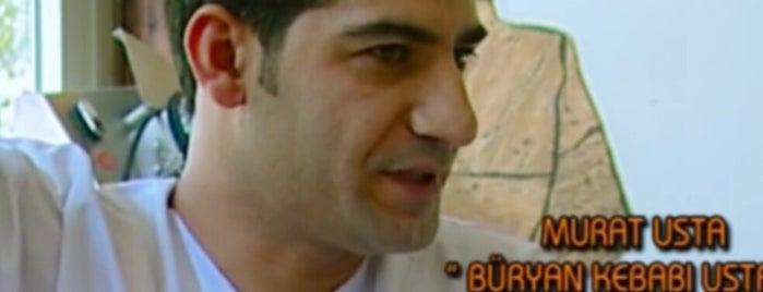 Bahattin Büryan is one of Yeme-İçme (Türkiye).