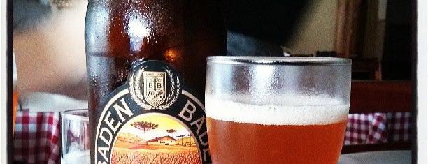 Aglio e Olio Ristorante is one of Cerveja Artesanal Interior Rio de Janeiro.