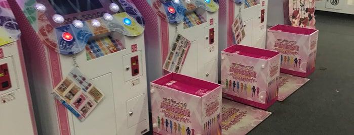 ギガステーション 戸田店 is one of beatmania IIDX 設置店舗.