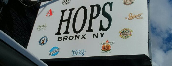 Bronx Beer Garden is one of Drinking Outside.
