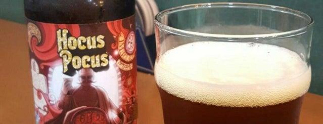 Beer Rock Club is one of O melhor do Ipiranga.