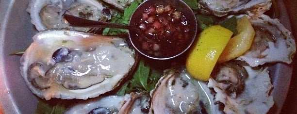 Sel de Mer is one of Be a Foodie!.