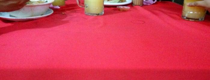 Leman Coner is one of Makan @ Utara #7.