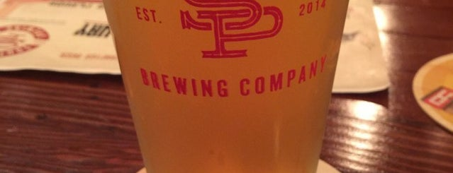 South Park Brewing Company is one of ESSDEE.