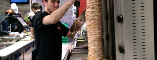 Donair Dude is one of Tidbits Vancouver 2.