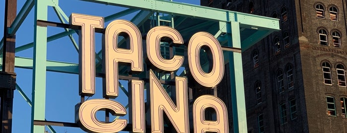 Tacocina is one of Brooklyn: Food & Drinks.