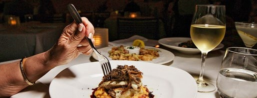 Vincenti Ristorante is one of Travelzoo's Guide to Los Angeles.
