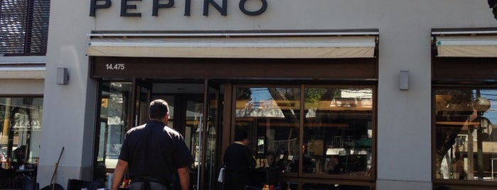 Pepino is one of @Buenos Aires.
