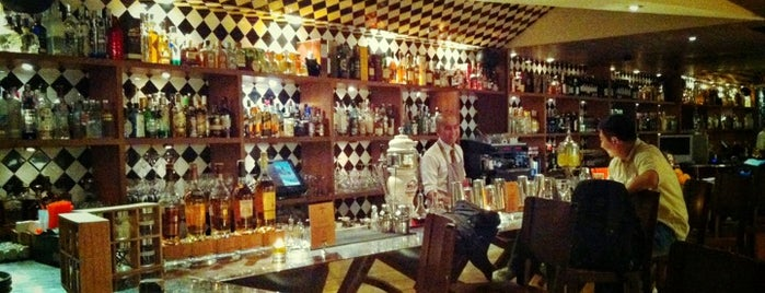 Cork & Screw is one of Destination in Jakarta..