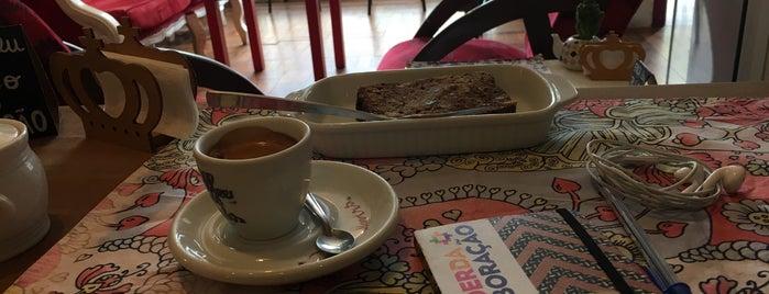 SP Lovers Café is one of Cafés em São Paulo.